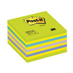 Cub-notite-adezive-3M-Post-it-Lolipop-450-file-culori-pastel
