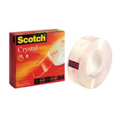 Banda-adeziva-3M-Scotch-Crystal-Clear-19-mm-x-33-m-transparent