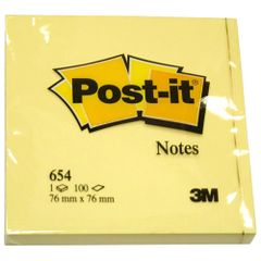 Notite-adezive-3M-Post-it-654-76-x-76-mm-galben