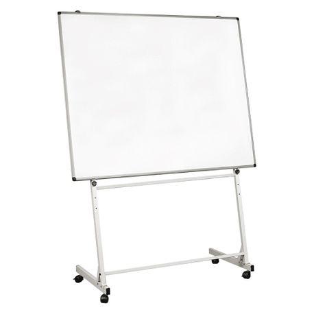 Stand-metalic-Bi-Silque-pentru-tabla-sau-panou-140-cm