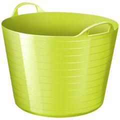Cos-de-birou-CEP-Flexitub-40-l-verde