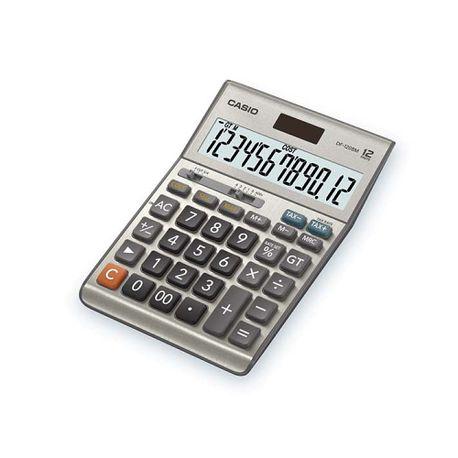 Calculator-de-birou-Casio-DF-120BM-12-digits