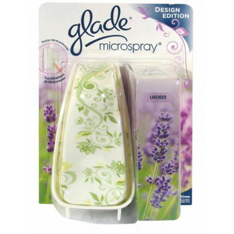 Odorizant-Glade-Micro-Spray-Lavanda