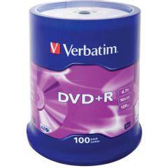 DVD-R-Verbatim-4.7GB-16x-100-bucati-set