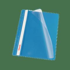Dosar-de-plastic-Esselte-VIVIDA-cu-multiperforatii-albastru-10-bucati-set