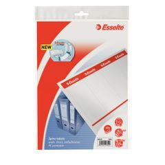Etichete-printabile-autoadezive-Esselte-pentru-biblioraft-75-mm-40-buc-set