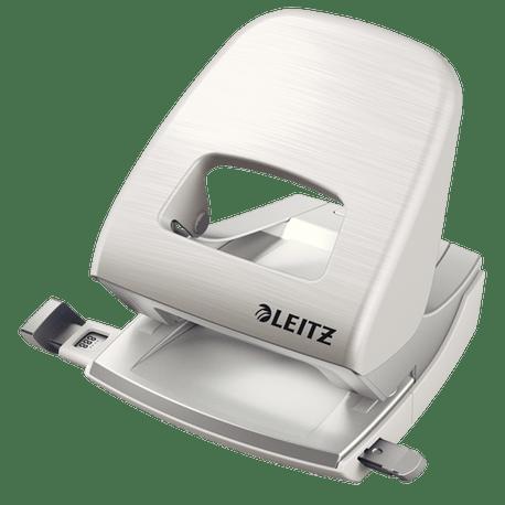 Perforator-metalic-Leitz-Style-NeXXt-Series-5006-30-coli-alb-arctic