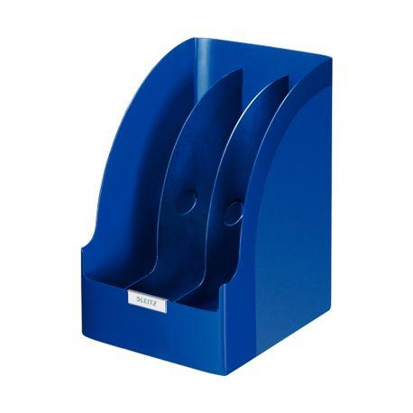 Suport-vertical-Leitz-Plus-Jumbo-albastru
