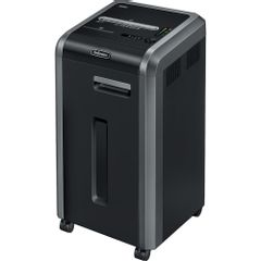 Distrugator-documente-Fellowes-225i-22-coli