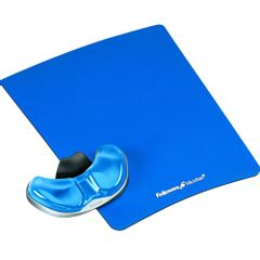 Mouse-pad-si-suport-Palm-Fellowes-cu-Protec-ie-Microban®