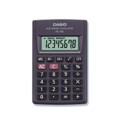 Calculator-de-birou-Casio-HL-4A-8-digits