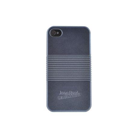 Capac-spate-Jean-Paul-Gaultier-pentru-iPhone-5-5-Conservbox-gri