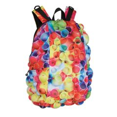 Rucsac-Madpax-Bubble-Half-Straws-multicolor