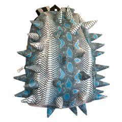 Rucsac-Madpax-Spiketus-Rex-Half-Achillies-Teal-bleu