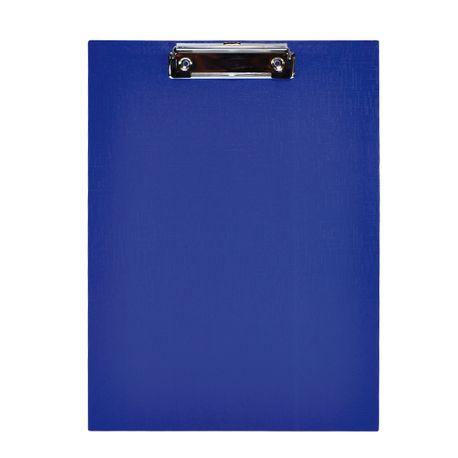 Clipboard-simplu-Memoris-albastru