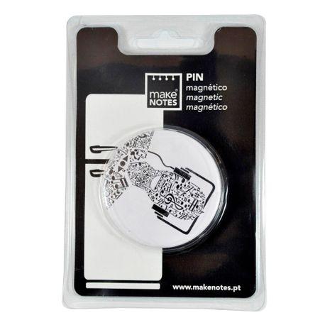 Pin-magnetic-Make-Notes-Music-alb