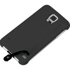 Capac-spate-Promate-Powercase-cu-baterie-externa-incorporata-pentru-Samsung-S5-negru