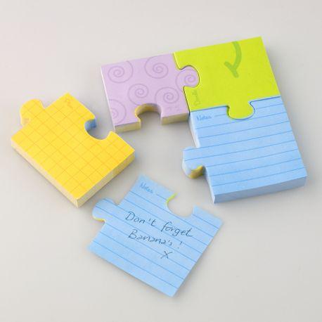 Notite-adezive-Thinking-Gift-puzzle