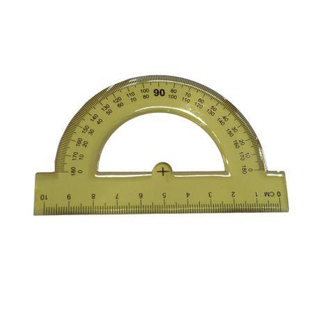 Raportor-180-grade-10-cm