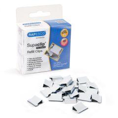 Clipsuri-metalice-Rapesco-Supaclip-40-coli-alb-100-bucati-set
