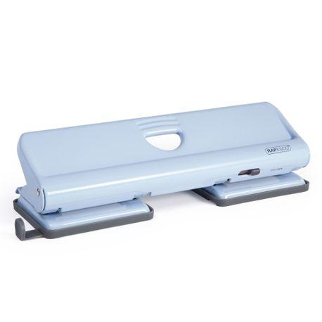 Perforator-metalic-Rapesco-720-cu-4-perforatii-20-coli-bleu-fondant