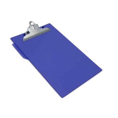 Clipboard-simplu-Rapesco-heavy-duty-albastru