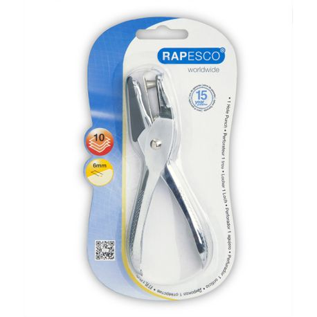 Perforator-metalic-Rapesco-1-perforatie-10-coli-argintiu