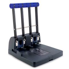 Perforator-metalic-Rapesco-4400-cu-4-perforatii-150-coli-negru