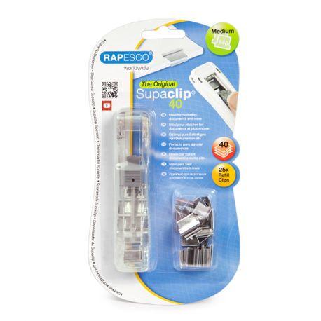 Dispenser-clipsuri-Rapesco-Supaclip-40-de-coli-plus-25-clipsuri-metalice