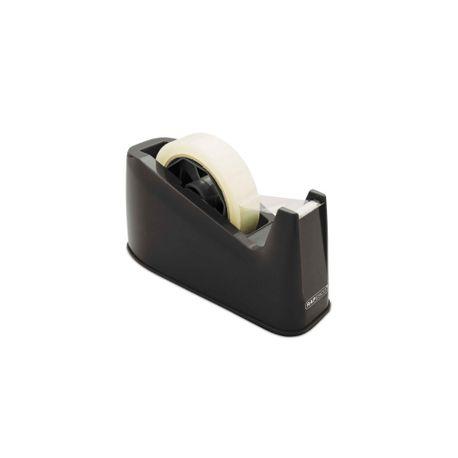 Dispenser-banda-adeziva-cu-nisip-Rapesco-25-mm-x-66-m-negru