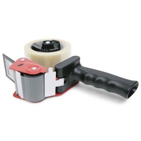 Dispenser-pentru-banda-adeziva-Rapesco-50-x-66-mm