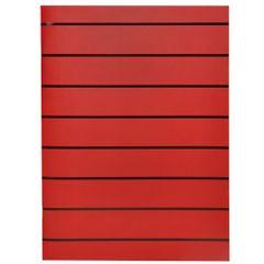 Caiet-Senfort-Stripes-A4-rosu