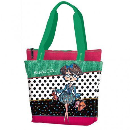 Geanta-Shopper-Poupee-Chic