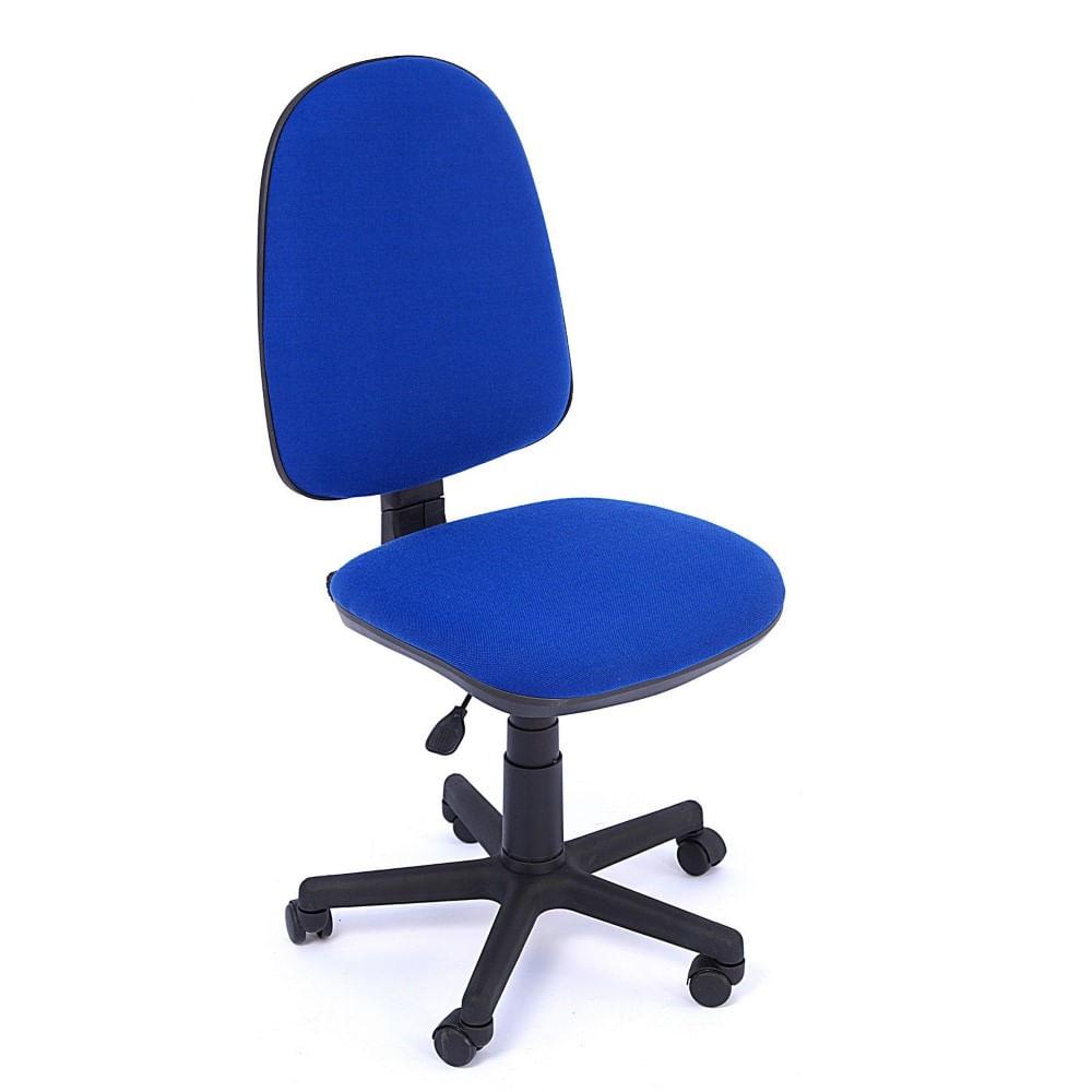 SCAUN ERGONOMIC VIOLETA STOFA ALBASTRU Scaun ergonomic Violeta stofa albastru