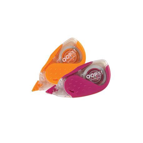 Banda-corectoare-Staples-5-mm-x-8-m-rosu-si-portocaliu-2-bucati-set