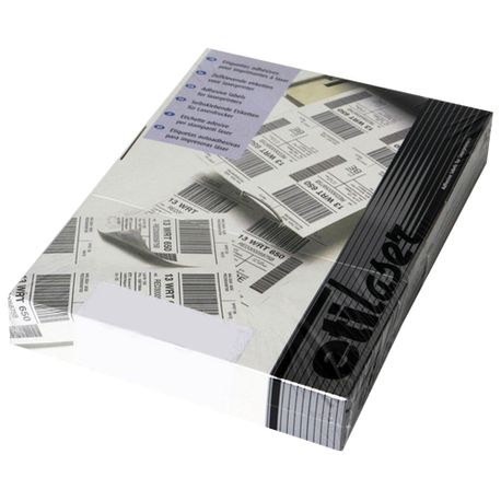 Etichete-autoadezive-Etilux--Etilaser-33-A4-alb
