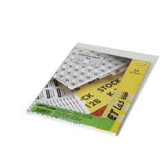 Etichete-autoadezive-Etilux-Jetlascop-1-A4-Verde