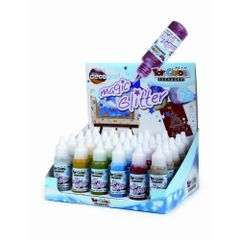 Set-lipici-Toy-Color-Magic-Glitter-decograf-25-ml-6-culori