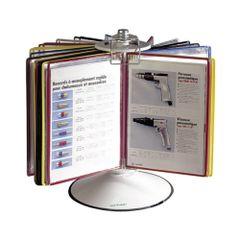 Sistem-prezentare-rotativ-Tarifold-40-display-uri
