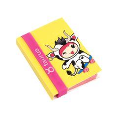 Notepad-Thinking-Gift-zodiac-taur