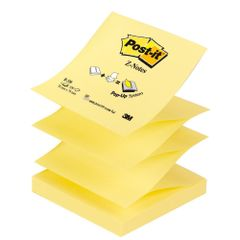 Notite-adezive-3M-Post-It-Z-R330