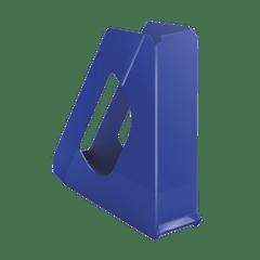 Suport-vertical-Esselte-Europost-albastru-inchis