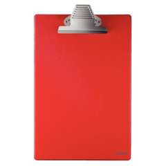 Clipboard-Esselte-Jumbo-Maxi-PP-rosu
