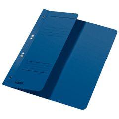 Dosar-de-carton-Leitz-cu-capse-12-albastru