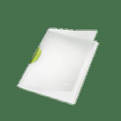 Dosar-cu-clip-Leitz-ColorClip-Magic-verde