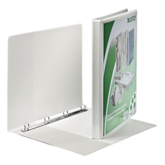 Caiet-mecanic-Leitz-Panorama-Maxi-A4-mecanism-4RR-inel-16-mm-alb