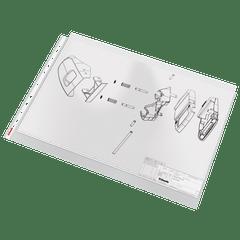 Folie-de-protectie-Esselte-A3-standard-85-microni-10-bucatiset