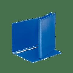 Caiet-mecanic-Esselte-Panorama-A4-mecanism-4RR-inel-16-mm-albastru
