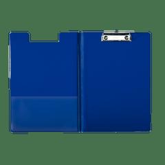 Clipboard-dublu-Esselte-albastru