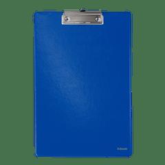 Clipboard-Esselte-standard-albastru